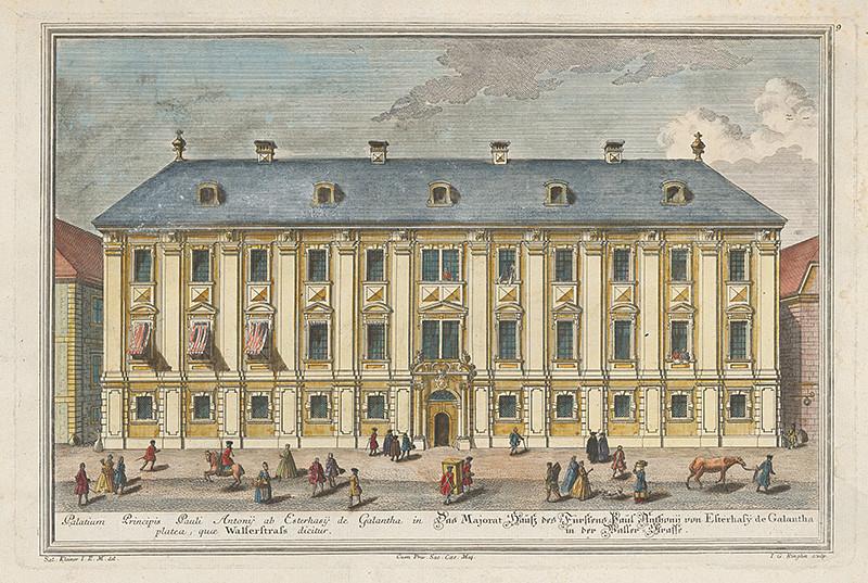 Le Palais Esterhazy à Fertőd, le Versailles hongrois Svk_gm10