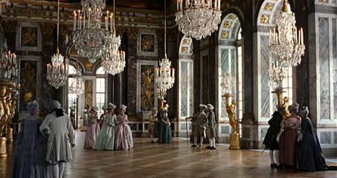 """Le """"Marie Antoinette"""" de Sofia Coppola, souvenirs de tournage"""