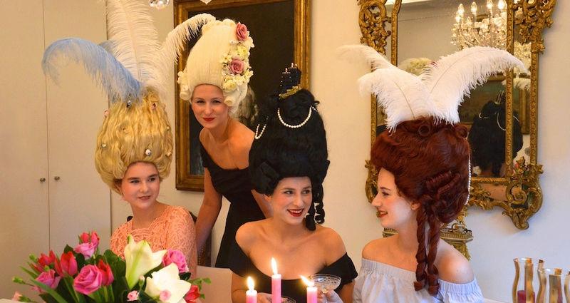 Les Plaisirs de Marie-Antoinette Zzclau12