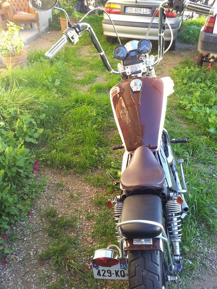 VT500C : Chopper (pas bobber) - Page 2 15578410