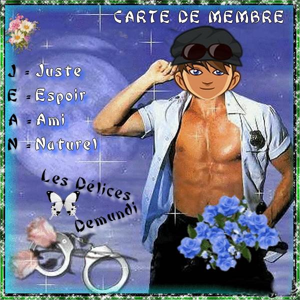 CHOISISSEZ VOTRE CARTE DE MEMBRE - Page 3 Carte_14