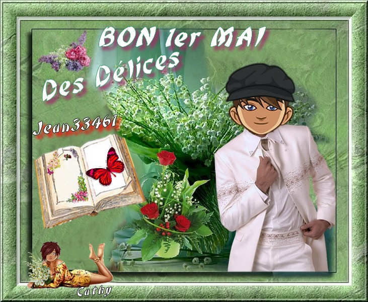 1ER MAI DES DELICES Jean_111