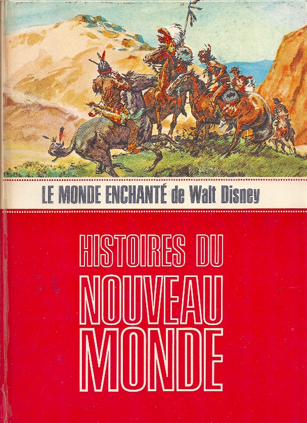 Tonka, Cheval Sauvage [Disney - 1958] Apf_911