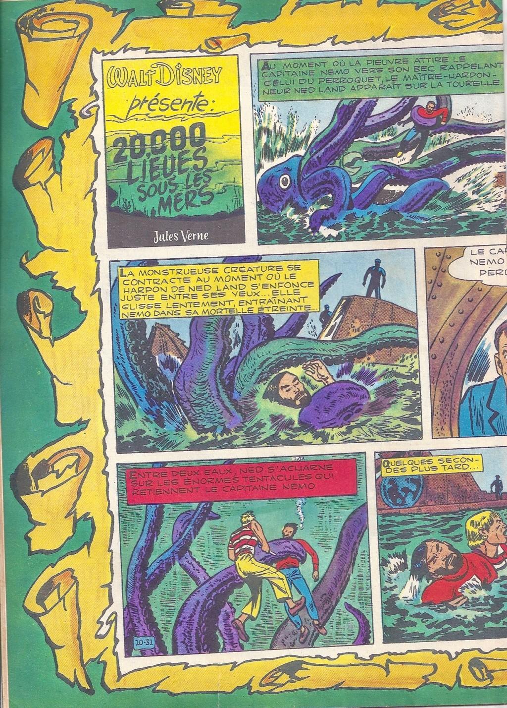 [Bandes dessinées] Jesse March (Davy Crockett, 20 000 Lieues Sous les Mers...) Apf_914