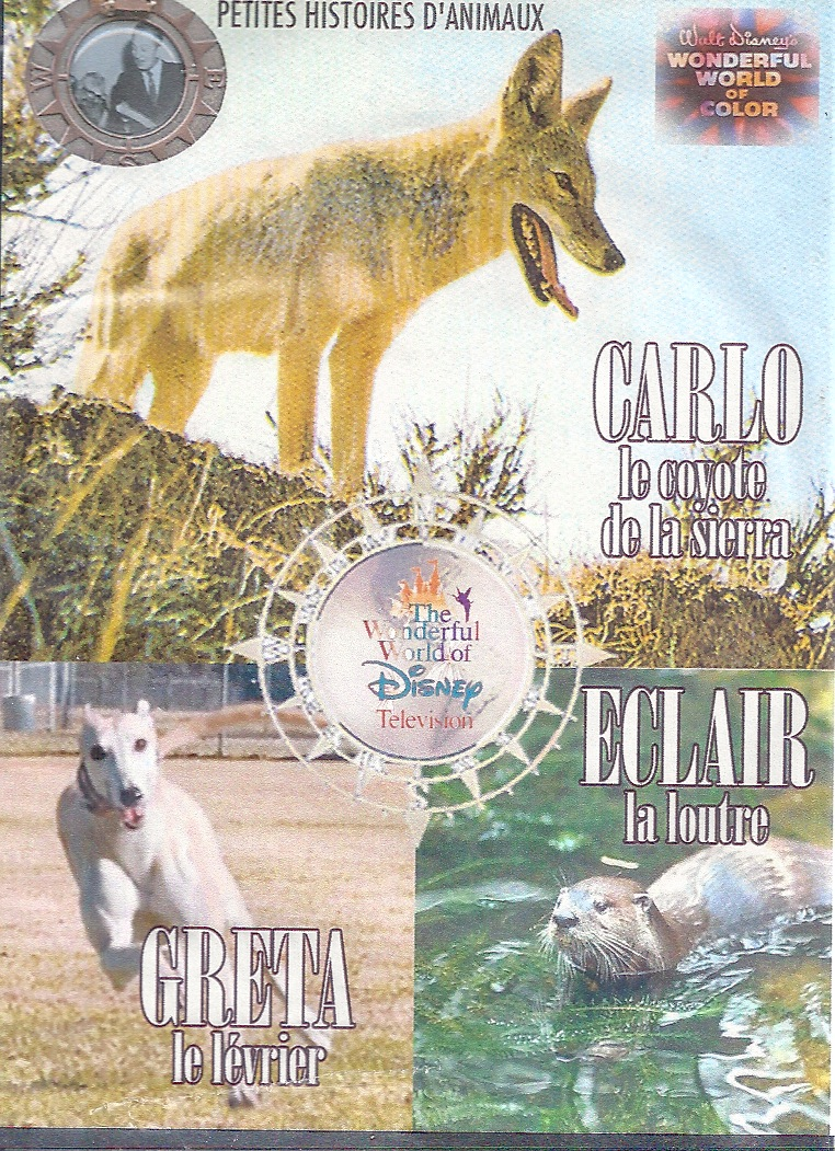 Le Monde Merveilleux de Disney [Disney - depuis 1954] Carlo10