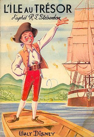 L'Île au Trésor [Disney - 1950] Ileaut11