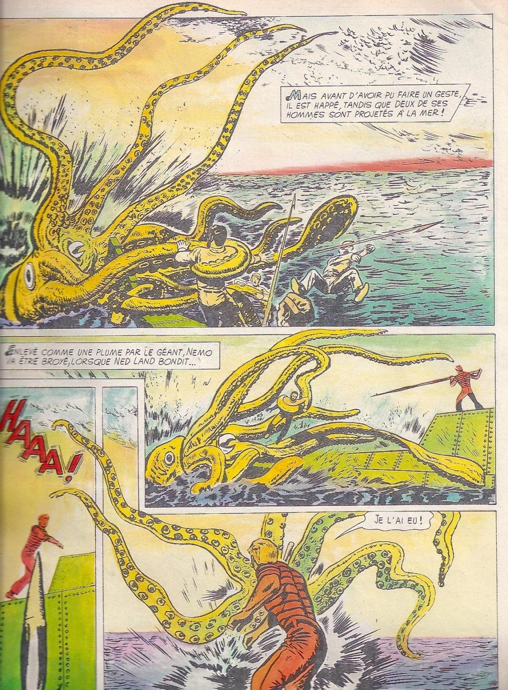 [Bandes dessinées] Jesse March (Davy Crockett, 20 000 Lieues Sous les Mers...) Jesse_14
