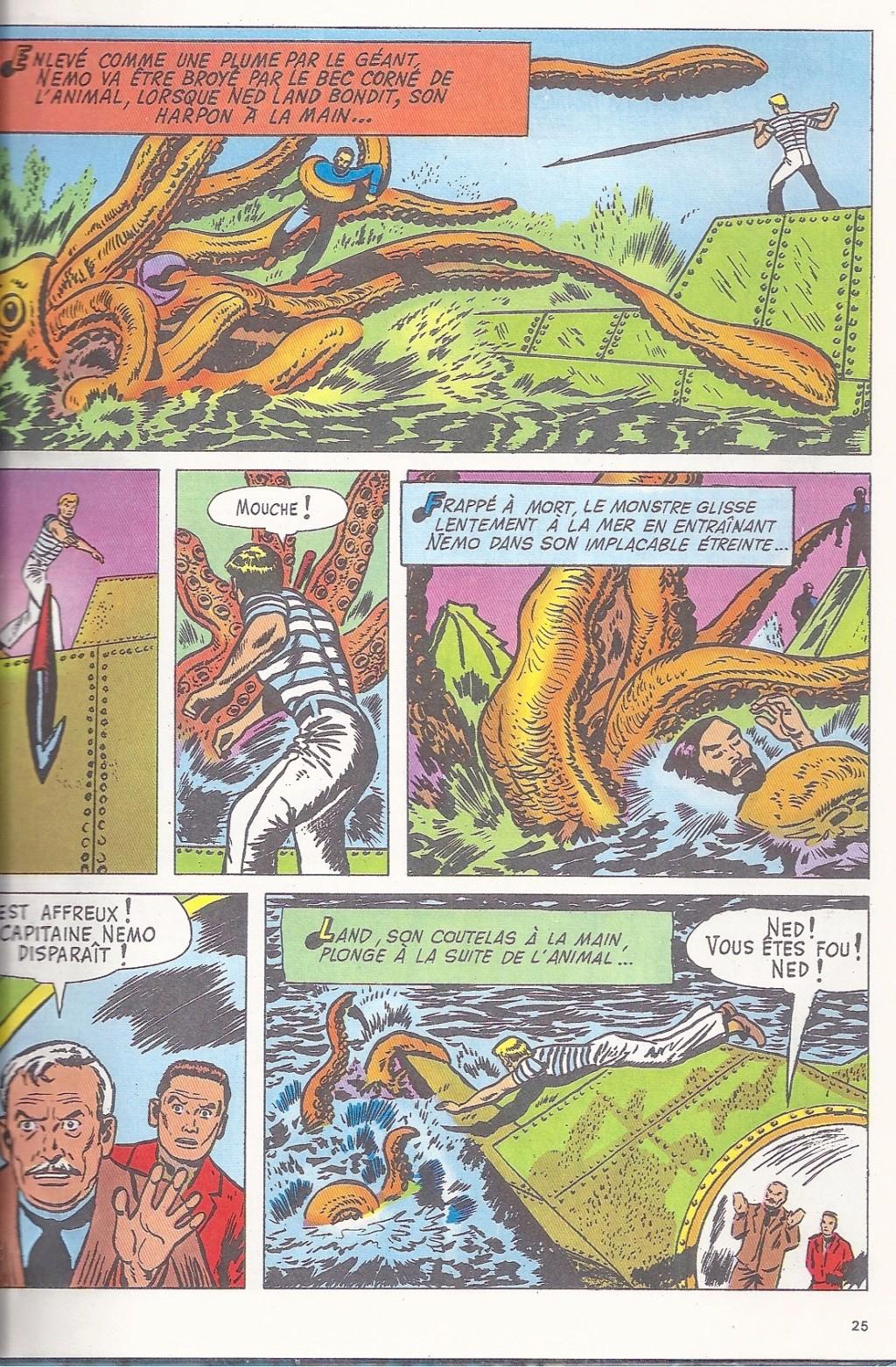 [Bandes dessinées] Jesse March (Davy Crockett, 20 000 Lieues Sous les Mers...) Jesse_16