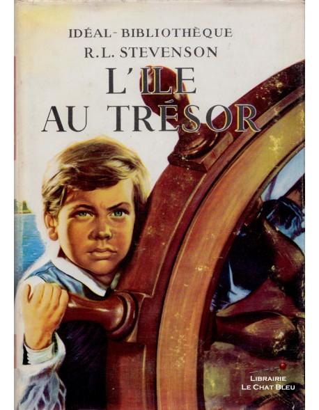 L'Île au Trésor [Disney - 1950] L-ile-11