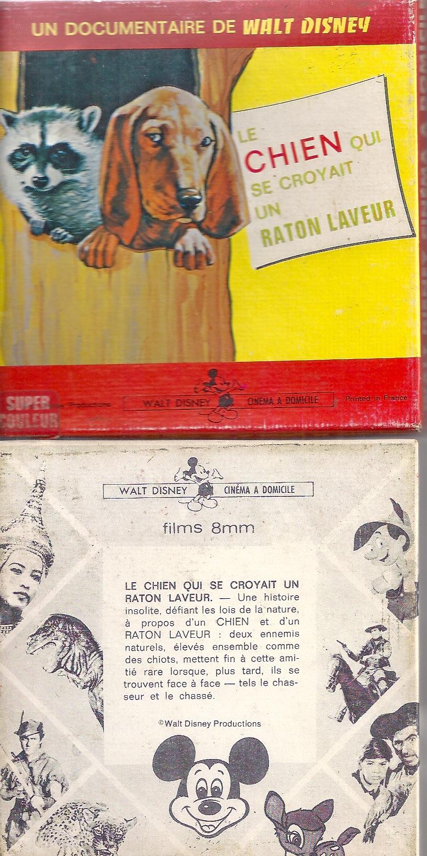 Amis... Ennemis / Le Chien Qui Se Croyait un Raton Laveur (1960) Le_chi11