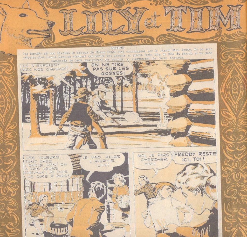 Hommages aux dessinateurs anonymes Lily_t10
