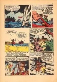 L'Île au Trésor [Disney - 1950] Planch12