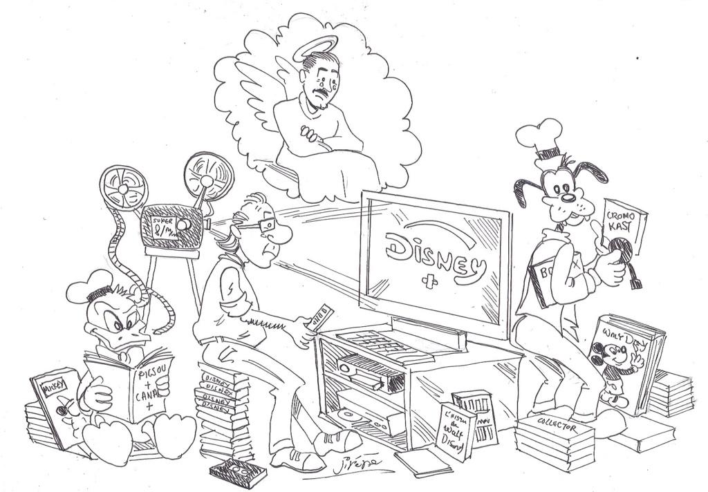 La boucle Disney+ (Canal 16) - Page 2 Waly12