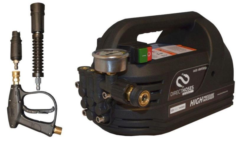 idropulitrice direct hoses Scherm10