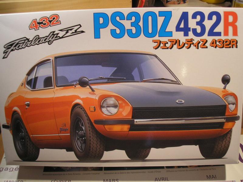Achats de Bruno - Page 2 Datsun10