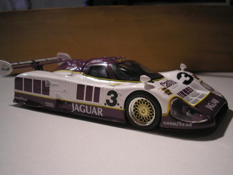 Achats d'Antoine40 - Page 2 Jaguar10