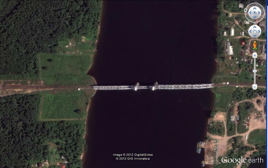 STREET VIEW : les ponts basculants de toute sorte !!! Kuzmin11