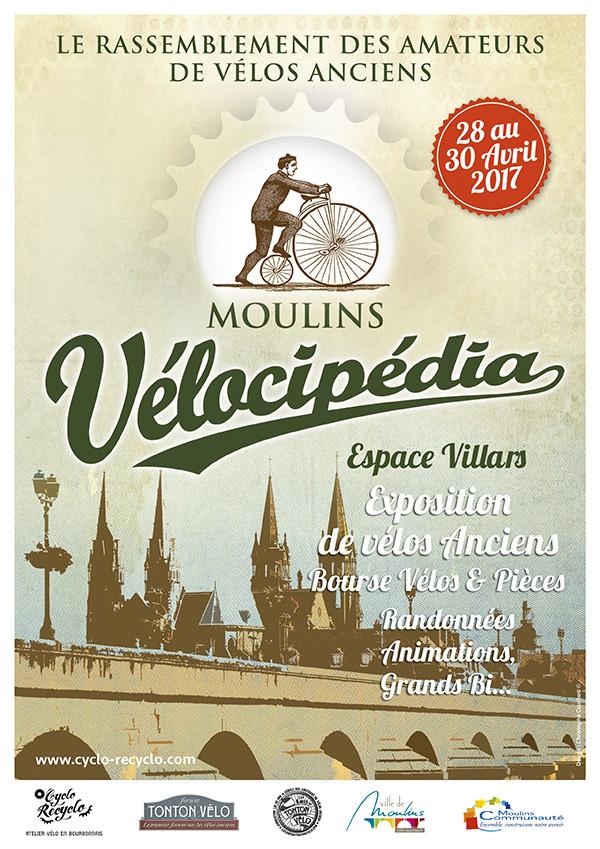 velocipedia - derniers jours d'avril - Moulins (Allier) Index10