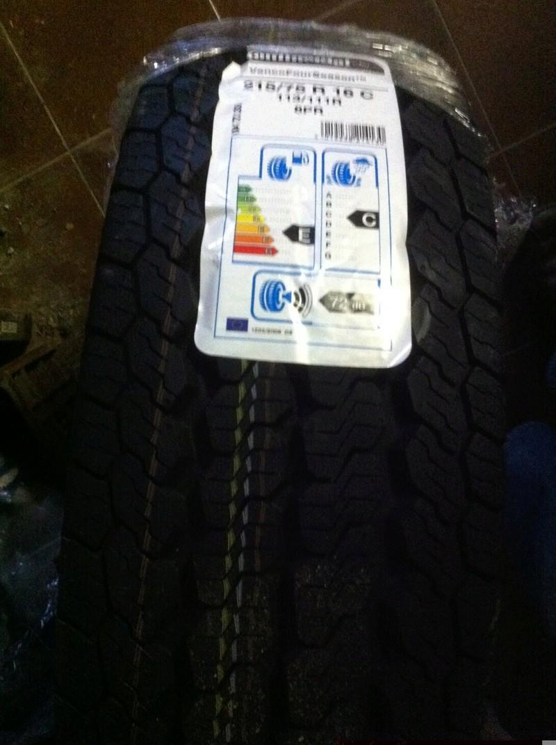 Vente pneu 43410