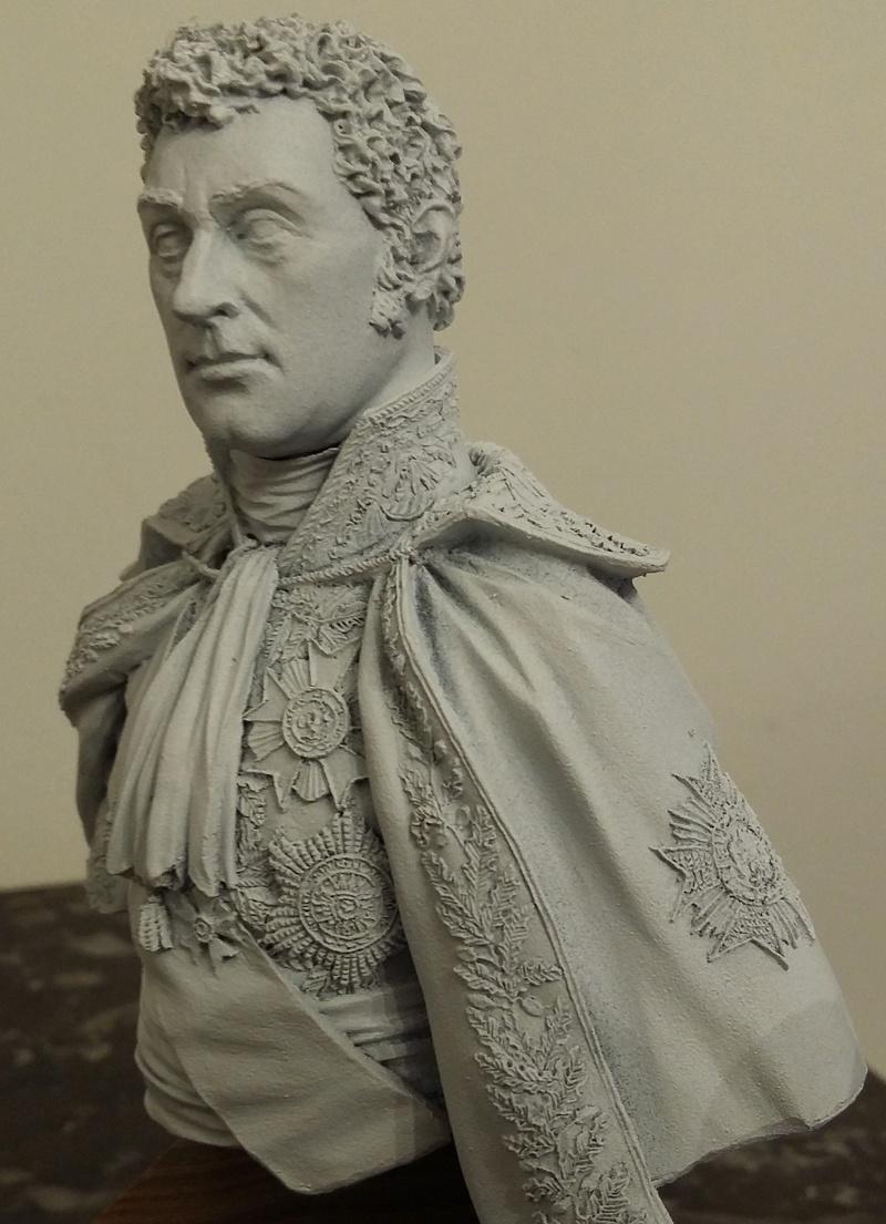 Terminé - Buste Alexandros Berthier Berthi12