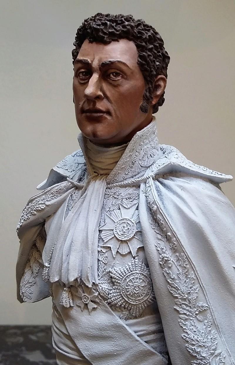 Terminé - Buste Alexandros Berthier Berthi13