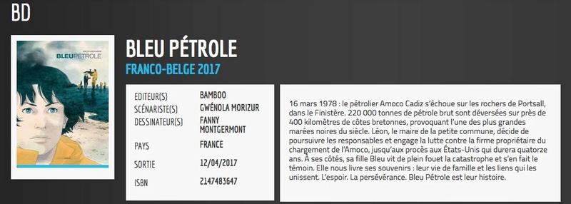 Une  nouvelle BD très bretonne. 110