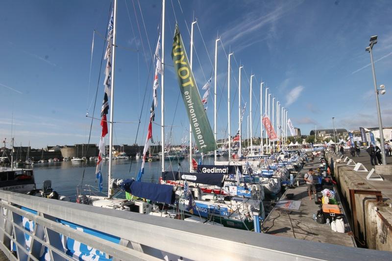 La Solitaire du Figaro 3e_eta10