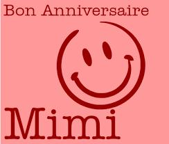 Bon anniversaire Mimi ! Images10