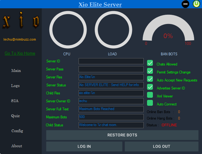 ServerBot: New Server Bot Xio - Page 2 Pic10