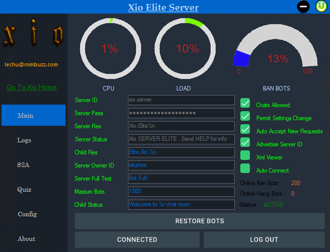 ServerBot: New Server Bot Xio - Page 2 Pic110