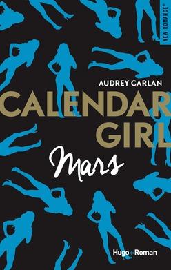 CALENDAR GIRL - MARS d'Audrey Carlan Calend10