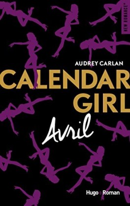 CALENDAR GIRL - AVRIL d'Audrey Carlan Calend11
