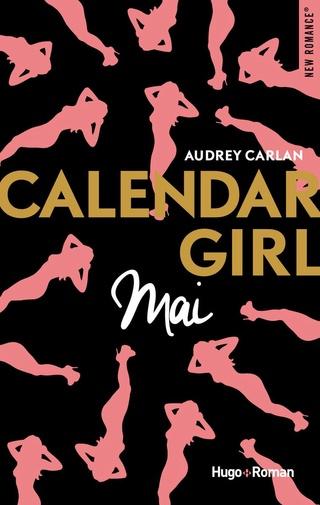 CALENDAR GIRL - MAI d'Audrey Carlan Calend12