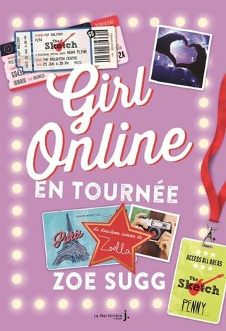 Fiches de lecture du 6 au 26 mars 2017 Girl_o12