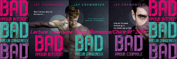 BAD (Tome 3) AMOUR COUPABLE de Jay Crownover Lc_bad11