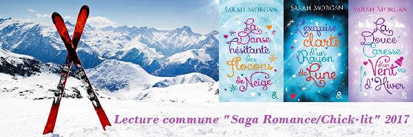 LES FRÈRES O'NEIL (Tome 3) LA DOUCE CARESSE D'UN VENT D'HIVER de Sarah Morgan Lc_les10