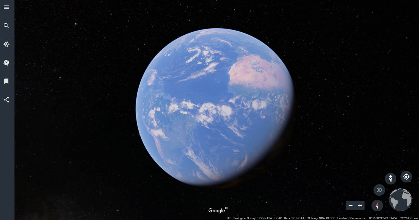 Nouveau Google Earth le 18 AVRIL 2017 Captur57