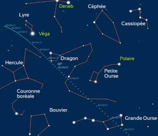 Les balades célestes de Sirius. - Page 4 Comyte11