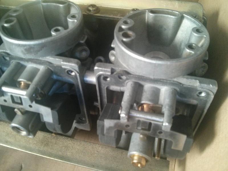 Réglage carbus BS 34  sans filtre  Img_2033
