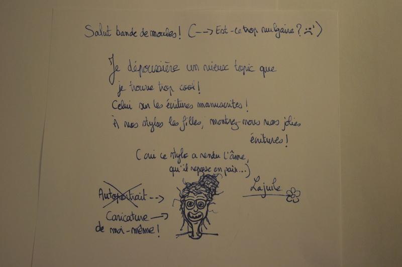 Le topic manuscrit Dsc_0010