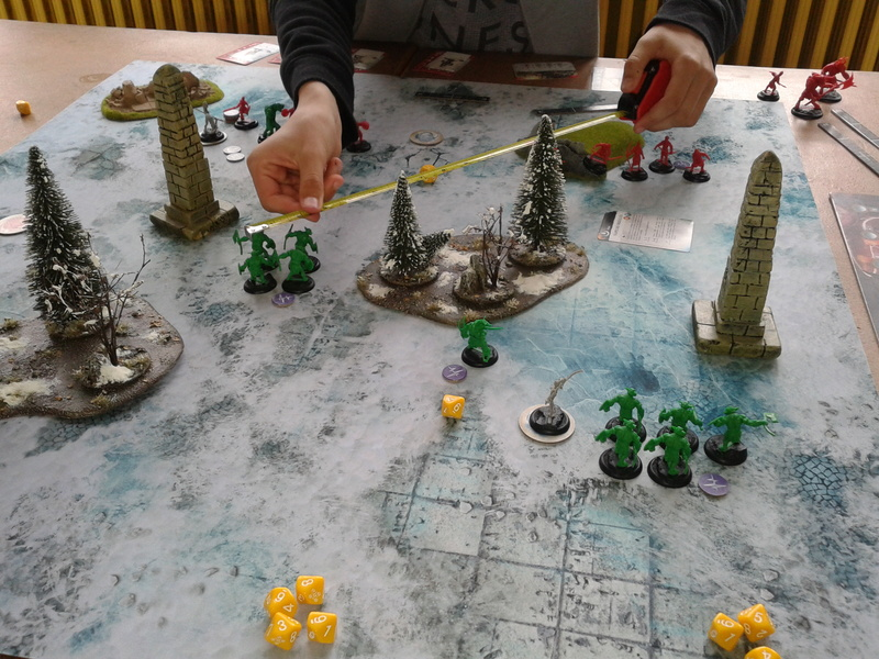 Galerie de bataille Drakerys Photo-15