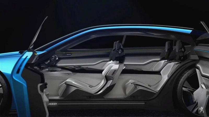Peugeot Instinct 2017 Peugeo13
