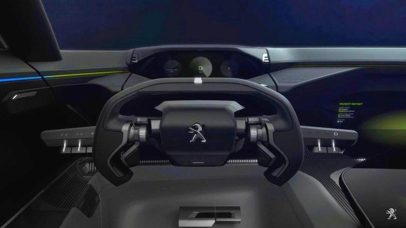Peugeot Instinct 2017 Peugeo14