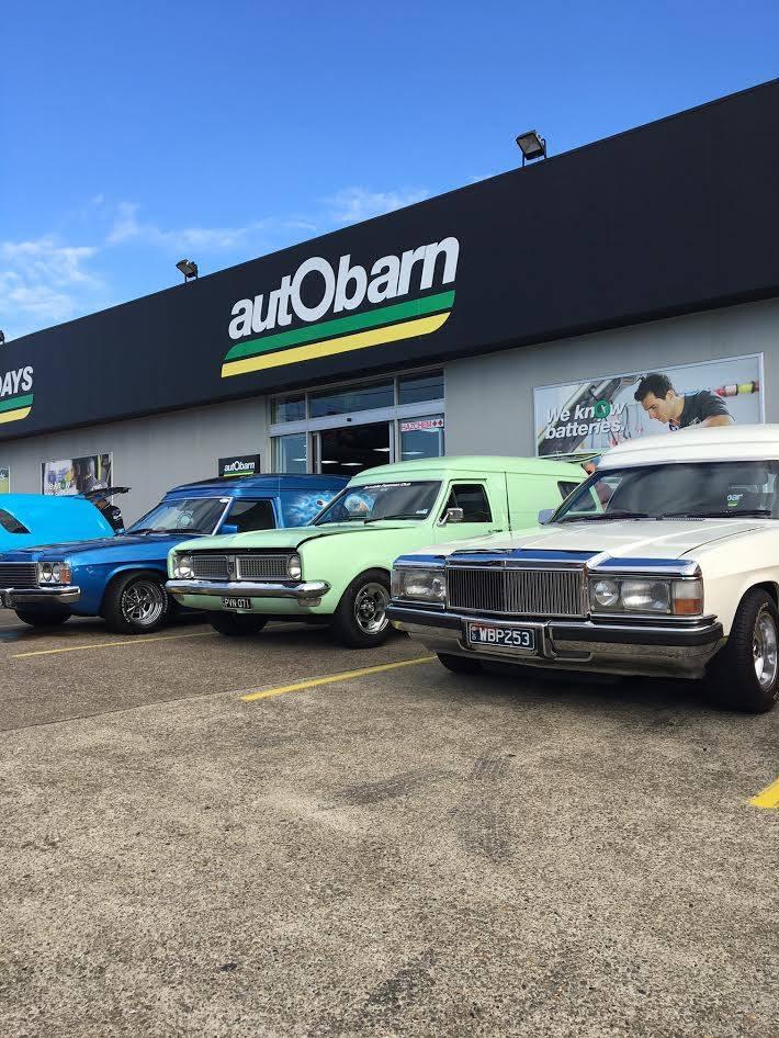 Autobarn Logan City Pop Up Van Show Saturday 11/03/2017 17155310