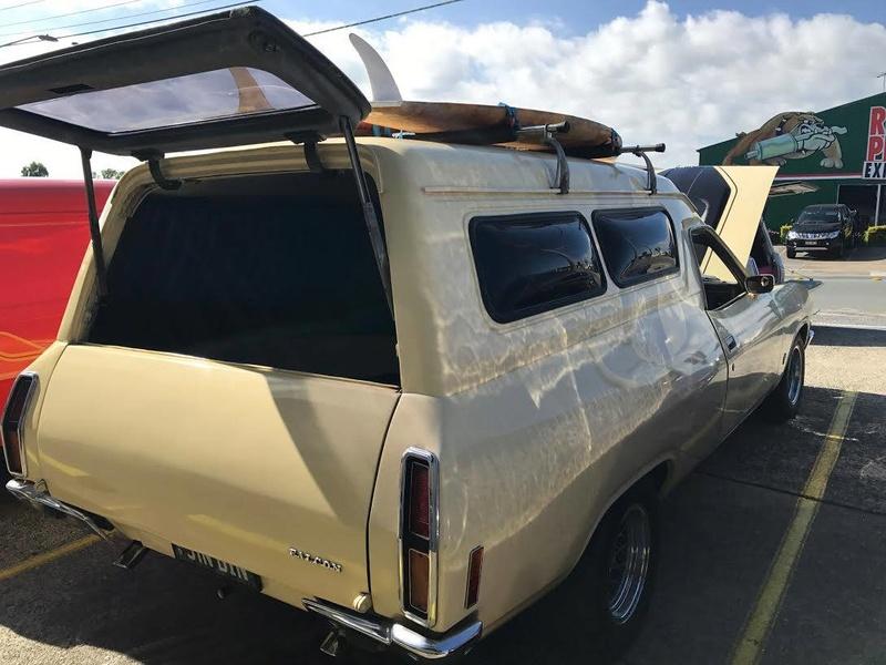 Autobarn Logan City Pop Up Van Show Saturday 11/03/2017 17212212