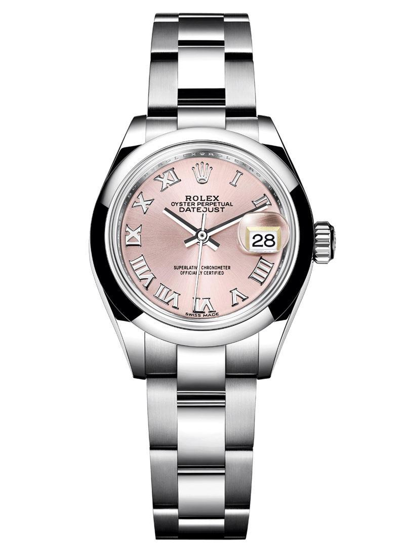 [SUJET OFFICIEL] : Les montres pour dames ❤ New_2011