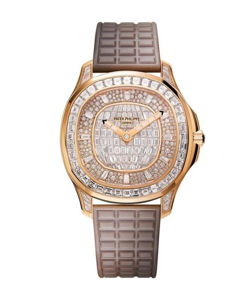 [SUJET OFFICIEL] : Les montres pour dames ❤ Patek_10
