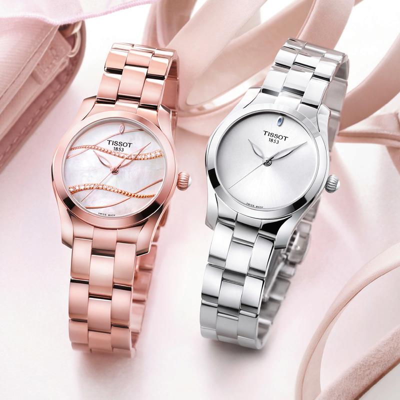 [SUJET OFFICIEL] : Les montres pour dames ❤ Tissot10