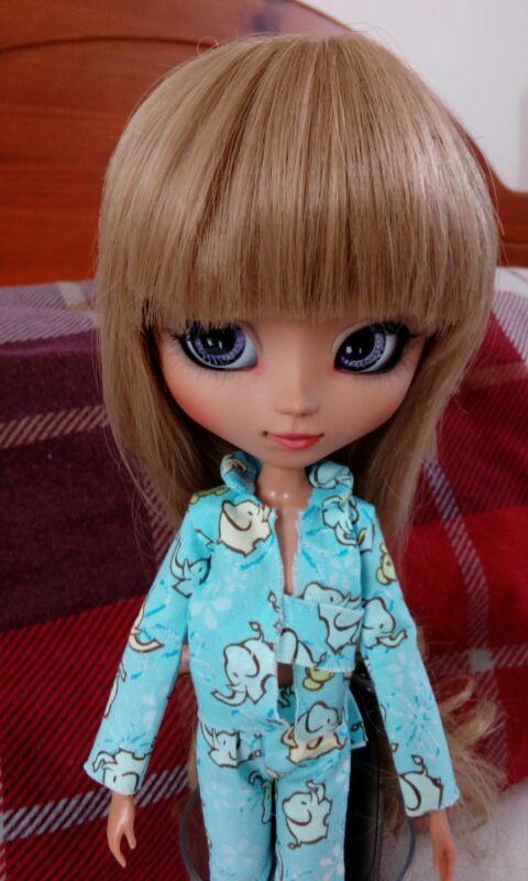 [Pullip & MH] L'album de Maminou _doll_10