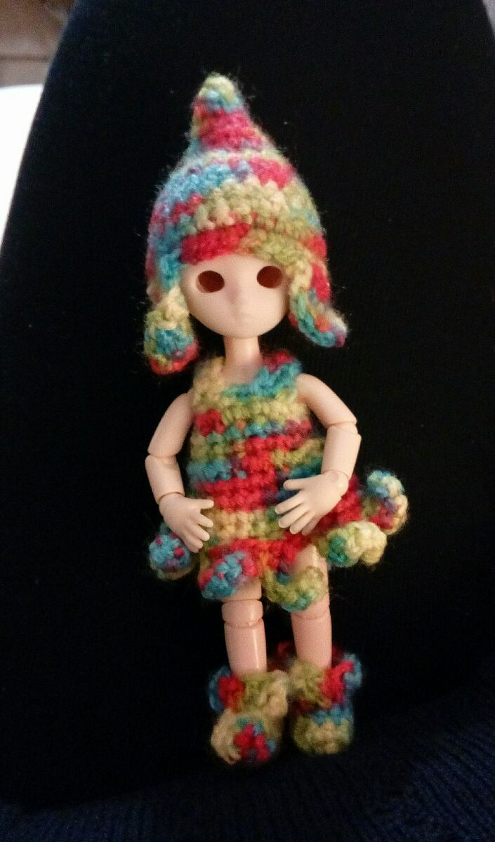 [Pullip & MH] L'album de Maminou _doll_15